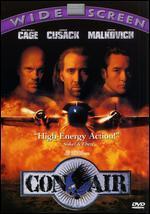 Con Air [Dvd] [1997] [Region 1] [Us Import] [Ntsc]