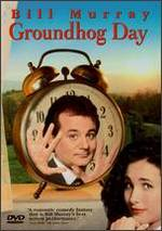 Groundhog Day [Dvd] [1993] [Region 1] [Us Import] [Ntsc]