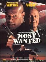 Most Wanted [Dvd] [1998] [Region 1] [Us Import] [Ntsc]