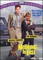 Nothing to Lose - Steve Oedekerk