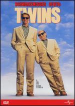 Twins - Ivan Reitman