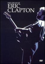 Eric Clapton: The Cream of Eric Clapton
