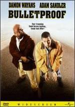 Bulletproof [Dvd] [1996] [Region 1] [Us Import] [Ntsc]
