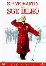 Sgt. Bilko - Jonathan Lynn