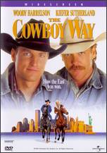 The Cowboy Way - Gregg Champion