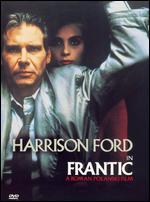 Frantic - Roman Polanski