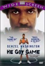 He Got Game [Dvd] [1998] [Region 1] [Us Import] [Ntsc]