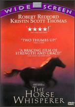 The Horse Whisperer - Robert Redford