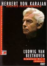 Herbert Von Karajan-His Legacy for Home Video-Beethoven Symphony No. 9 Choral