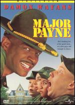 Major Payne - Nick Castle, Jr.