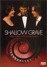 Shallow Grave [WS/P&S]