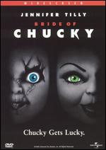 Bride of Chucky - Ronny Yu
