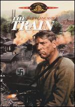 The Train - John Frankenheimer