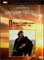 Dances With Wolves-Dts