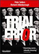 Trial and Error (The Dock Brief)