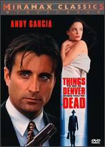 Things to Do in Denver When You're Dead - Gary Fleder