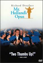 Mr. Holland's Opus - Stephen Herek