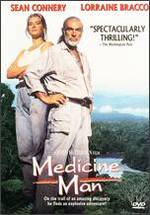 Medicine Man: Original Motion Picture Soundtrack