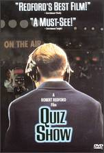Quiz Show - Robert Redford