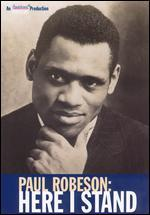 Paul Robeson: Here I Stand