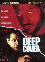 Deep Cover - Bill Duke