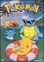 Pokemon-Seaside Pikachu! (Vol. 6)
