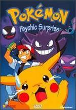 Pokemon-Psychic Surprise (Vol. 7)
