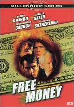 Free Money - Yves Simoneau