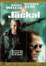 The Jackal [DTS]