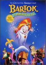 Bartok the Magnificent [Dvd] [1999] [Region 1] [Us Import] [Ntsc]