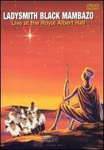 Ladysmith Black Mambazo-in Harmony: Live at the Royal Albert Hall