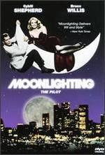 Moonlighting-the Pilot Episode