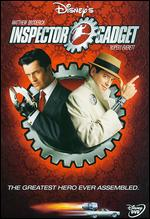 Inspector Gadget [WS] - David Kellogg