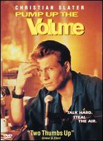 Pump up the Volume - Allan Moyle