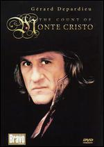 The Count of Monte Cristo Collection (Miniseries)