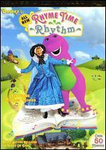 Barney's Rhyme Time Rhythm