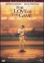For Love of the Game [Dvd] [2000] [Region 1] [Us Import] [Ntsc]
