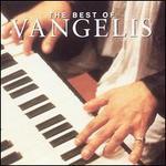 The Best of Vangelis [Camden]
