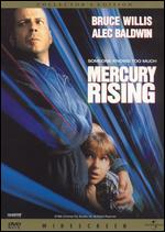 Mercury Rising [Collector's Edition] - Harold Becker