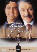 Things Change - David Mamet