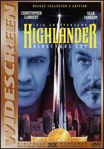 Highlander [Director's Cut]