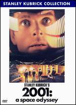 Stanley Kubrick Collection 2001: Space Odyssey