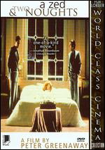 A Zed & Two Noughts - Peter Greenaway