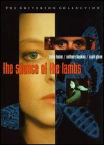 Criterion Coll: Silence of the Lambs [Dvd] [1991] [Region 1] [Us Import] [Ntsc]