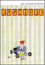 Rushmore-Criterion Collection