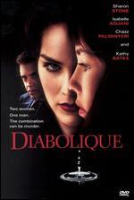 Diabolique [WS] - Jeremiah S. Chechik