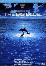 The Big Blue (Director's Cut)