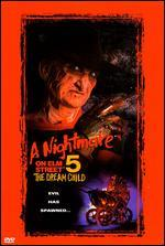 A Nightmare on Elm Street 5-the Dream Child