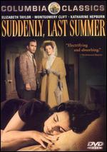 Suddenly, Last Summer - Joseph L. Mankiewicz