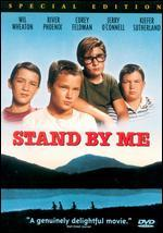 Stand By Me [Dvd] [1986] [Region 1] [Us Import] [Ntsc]